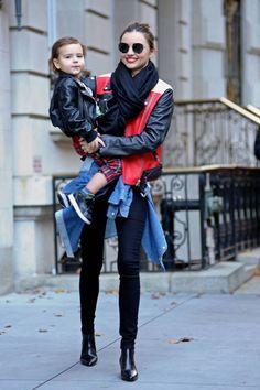 Shop It: Miranda Kerr's Moto Moment
