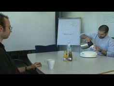 Arbeitslos durch #Servierroboter ? › Armin Nagel #future #Zukunft #roboter