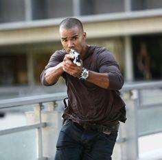 Criminal Minds Season 9 Morgan