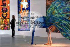 #CAsT0rJABAo: Réquiem por Coco Chanel. Héctor Antón