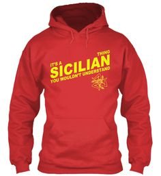 Limited Edition Sicilian Hoodie | Teespring