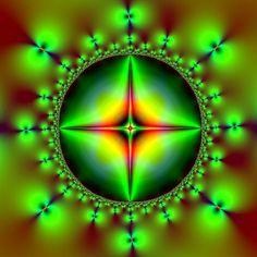 Green Circle World