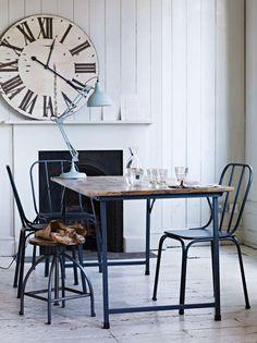 1000 id es sur horloges murales sur pinterest id es de d coration int rieure horloge de. Black Bedroom Furniture Sets. Home Design Ideas