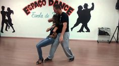 This was making the rounds on Facebook a few weeks earlier among my dancer friends, but this one is a higher quality version from another angle. HOT zouk dancing…  Eglantine Oliveira & Bruno Galhardo - Espaço Dance Workshop