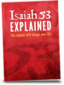 Isaiah 53 | Homepage