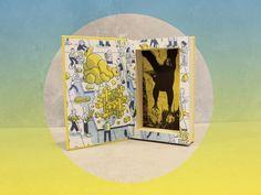 Hollow book box Freakonomics от BookBoxStore на Etsy