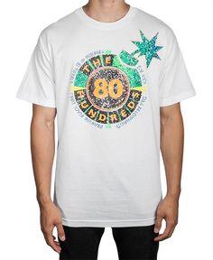 The Hundreds - Bullseye T-Shirt - $29
