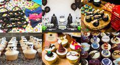 geek theme | Bookeventz | #birthday #boys #girls #theme #geek #star #party