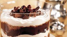 Trifles on Pinterest   Mini Trifle, Fruit Trifle and Tiramisu Trifle