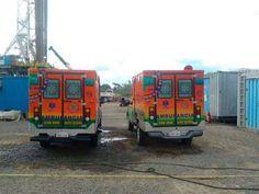 """UN DÍA DE GUARDIA EN PARAGUAY."" http://www.ambulanciasyemergencias.co.vu/2015/08/PARAGUAY.html  #ambulancias #emergencias #paramedico #TES #TTS #sva #svb #rescate #ambulance"