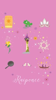 Rapunzel from Tangled Walt Disney, Cute Disney, Disney Magic, Disney Art, Tangled Rapunzel, Disney Tangled, Princess Rapunzel, Disney Princess, Disney And Dreamworks