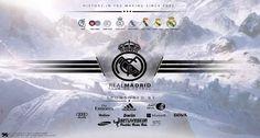 Kostum Terbaru Real Madrid Tahun 2017-2018   Betliveskor