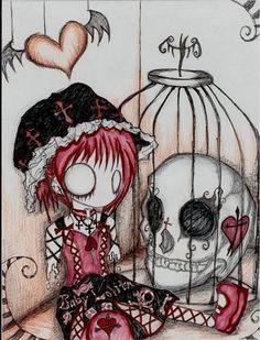 Lolitas (dessins)