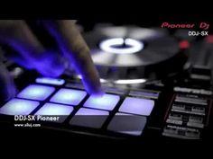 Pioneer DDJ-SX, Serato. Abran paso al nuevo DDJ-SX. El primer controlador exclusivo para el lanzamiento de otra gran marca: Serato DJ.  Usuarios de Serato: Preparaos para alucinar con el lanzamiento del DDJ-SX de Pioneer, el primer controlador dedicado para el nuevo programa Serato DJ profesional.......