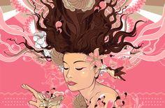 Odessa Bloom by Aseo.deviantart.com on @deviantART