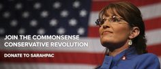 Sarah Palin. Queen of ignorance and hypocrisy.