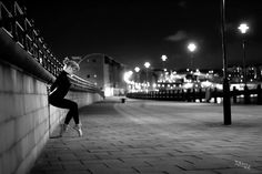Urban Ballerina Project / Photography by Noughts and Crosses ...