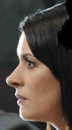 She looks nerves Adam Rodriguez, Perfect Nose, Paget Brewster, Gal 3, Crimal Minds, Face Claims, Best Part Of Me, Most Beautiful Women, Actors & Actresses