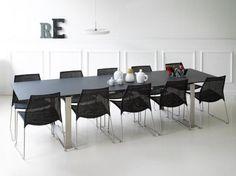 EDGE nowoczesny stół do wnętrz