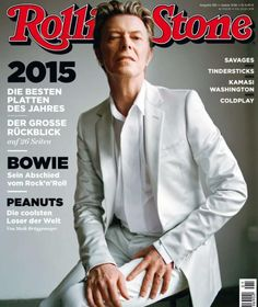 """Rolling Stone""-Cover"