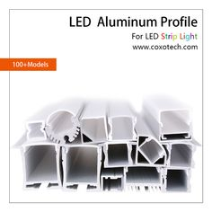 Source Top Quality Recessed Extrusion LED Aluminium Profile for Led Strip Lights Bar on m.alibaba.com