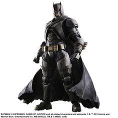 Batman+v+Superman+Dawn+of+Justice+Play+Arts+Kai+figurine+Armored+Batman+Square-Enix