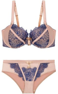 20dac76d33a42 Pleasure State's VIP's Ellie Serena Satin Lingerie, Pretty Lingerie, Luxury  Lingerie, Nightwear,
