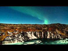 Iceland Aurora 4K - YouTube