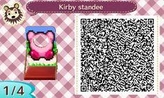 Kirby Photoboard | QRCrossing.com