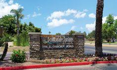 Scottsdale Springs - Scottsdale, AZ | Apartment Finder