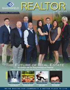 Realtor Magazine September October 2014 Young Professional, October 2014, Author, Magazine, Magazines