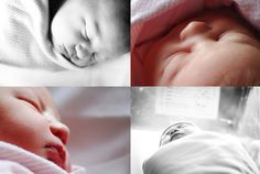 Newborn photography tips | MADE