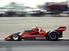 Brabham BT45B '1977