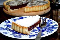 tarta cu ciocolata 17 Dessert Recipes, Desserts, Baking, Food, Cakes, Kitchens, Pie, Tailgate Desserts, Deserts