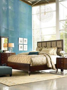 Image of Eight Drawer Dresser