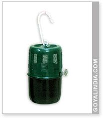 Green Powder Coated Greenhouse Heater Greenhouse Heaters, Pellet Stove, Green Powder, Fire Extinguisher, Powder Coating