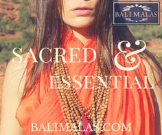 bali malas, sacred malas, meditation accessories, manifestation support, balimalas.com Trust Yourself, Intuition, Dreaming Of You, Meditation, Mindfulness, Feelings, Hair Styles, People, Accessories