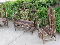 fairy garden furniture - Bing Images