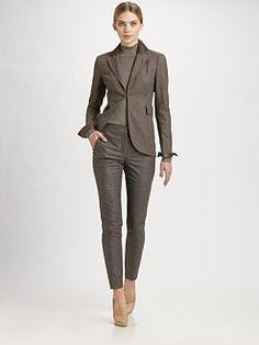 Akris - Tweed Jacket