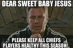 Kansas City Chiefs Apparel, Kansas City Chiefs Football, Kansas City Missouri, Football Fever, Football Baby, Funny Football Memes, Funny Memes, Kc Cheifs, Black Betty