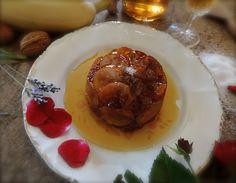 Gâteau caramélisé à la banane sans gluten - Powered by @ultimaterecipe
