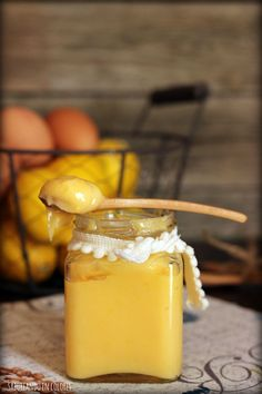 Lemon curd perfecto {receta definitiva}