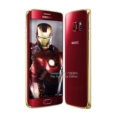 galaxy s6 galaxy s6 edge the avengers age of ultron