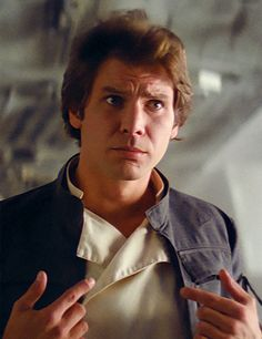 Ladies & Gents...Han Solo