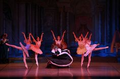 Moscow Festival Ballet (Sleeping Beauty) -- Friday, March 11th, 2016, at 7:30pm.