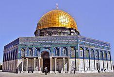 Dome of the Rock (Old City, Jerusalem)