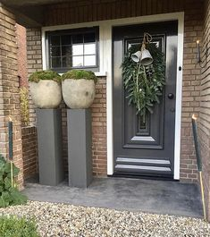 Styling at De Wemelaer Part Christmas on the doorstep – - Innen Garten - Eng