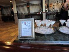 Jubilee signature drinks