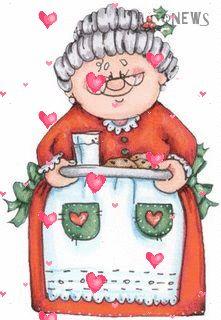 Decoupage Archives - A Minha Esfera Christmas Scenes, Christmas Pictures, Christmas Art, Vintage Christmas, Christmas Cookies, Illustration Noel, Christmas Illustration, Christmas Clipart, Christmas Printables