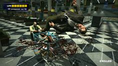 Dead Rising 1, 2 and Off the Record Coming to Xbox One, PS4 and PC - Gamelust
